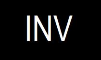 """Logo treno """"INVIO"""""""