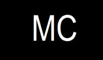 """Logo treno """"MERCI CELERE"""""""