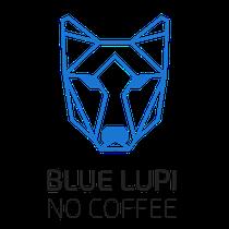 Bluelupi Firmen Logo