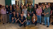 Die Sieger Deutsche Meisterschaft LAR 2013