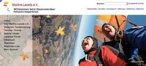 Skydive Lausitz e.V. - AFF- Ausbildung, Tandemsprünge