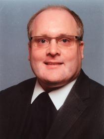 Pfarrverband Neunkirchen-Seelscheid Martin Wierling