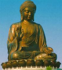 El Buda Compasivo