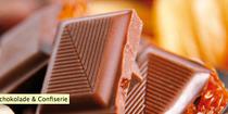 Kakao, Zucker und vieles mehr ist in den leckeren Sorten enthalten (Bild:gepa)