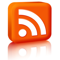 Notre lien pour s'abonner à notre flux RSS