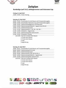 Zeitplan Bundesliga Weiterstadt
