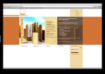 Webseite SWL GmbH