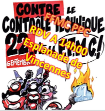 FFMC contre le CT