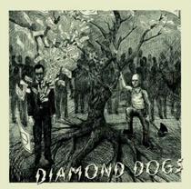 DIAMOND DOGS - s/t