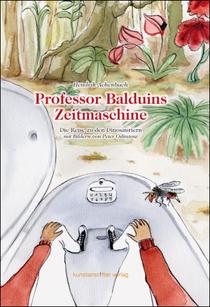 Professor Balduins Zeitmaschine: Die Reise zu den Dinosauriern