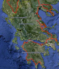 Route_ Greece