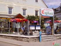 Dorfwirt Cafe Restaurant Engelhardt.