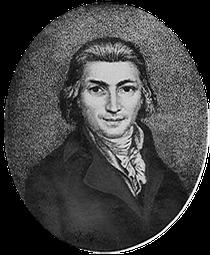 Daniel Gottlob Türk, um 1770