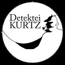 Logo Kurtz Detektei Halle