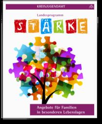 Angebote für Familien in besonderen Lebenslagen