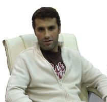 Alfonso Constantino. Jefe de cocina.