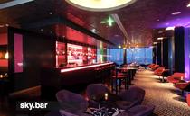 skybar Hotel andels