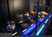 The Roman Cellar 2015