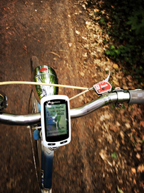 Garmin Edge Touring Bewertung Test