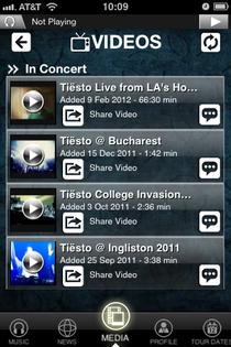 Tiësto App