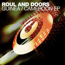 Roul and Doors – Guinea / Cameroon EP (Copyright Recordings)