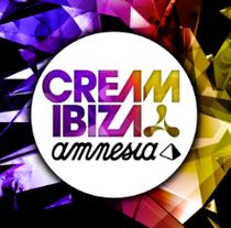 Cream Ibiza | Amnesia