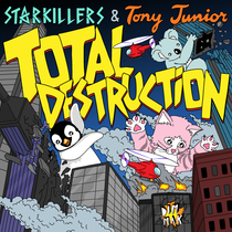 Starkillers & Tony Junior