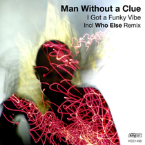 Man Without A Clue