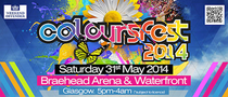 Coloursfest 2014