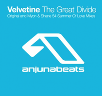 Velvetine – The Great Divide (Anjunabeats)