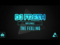 DJ Fresh Feat. RaVaughn 'This Feeling' (Ministry Of Sound)