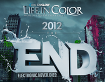 Dayglow | Electronic Never Dies