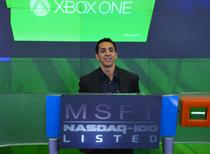 Xbox | Yusuf Mehdi