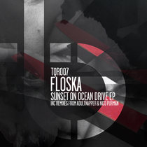 Floska | Sunset On Ocean Drive EP