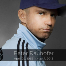 Peter Rauhofer