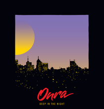 Onra | Deep In The Night