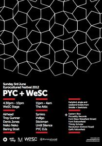 PYC + WeSC