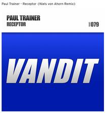 Paul Trainer | Receptor