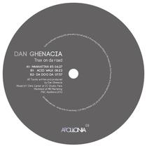 Dan Ghenacia