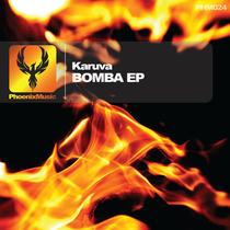 Karuva | Bomba EP