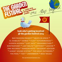The Garden Festival 2014