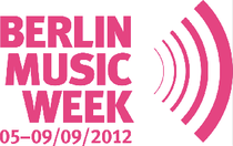 Berlin Music Week 2012