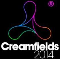 Creamfields 2014