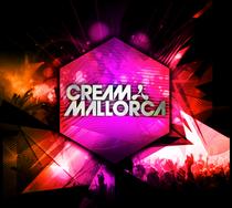 Cream Mallorca 2014