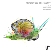 Christian Orlo | Feeling Dry