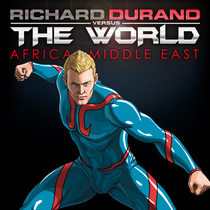 Richard Durand vs The World