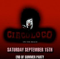 Circo Loco | London