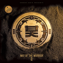 Various | Way Of The Warrior 2 | Shogun Audio