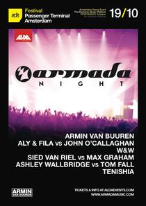 Armada Music | ADE