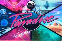Paradise | DC10
